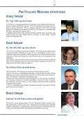Szám - PTE Általános Orvostudományi Kar - Pécsi Tudományegyetem - Page 3