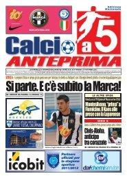 campionato nazionale di calcio a cinque 2011/2012 - Calcio a 5 ...