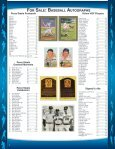 Autographed Items - Page 4