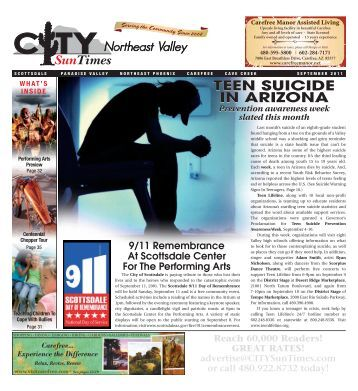 September 2011 - CITYSunTimes