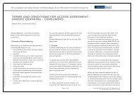 Betingelser for Danske Netbank Erhverv Master - Danske Bank