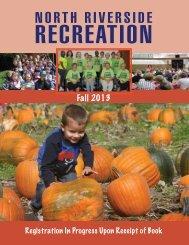 NR REC FALL 2013.pdf - Village of North Riverside