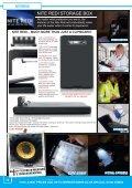 PATROL ACCESSORIES 71 - Niton 999 Equipment - Page 6