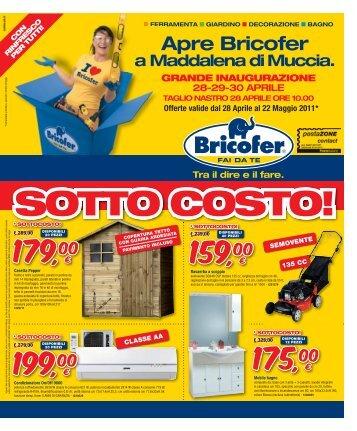 Apre Bricofer