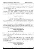 portarias das coordenações regionais publicado em 15.04.11 - Funai - Page 5