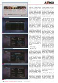 AzBox Premium HD Plus - TELE-satellite International Magazine - Page 6