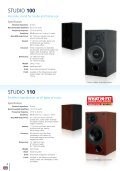 ProAc Product Guide_Issue 4_v4:Layout 1 - CMY Audio & Visual - Page 4