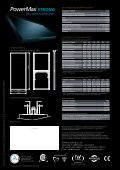 PowerMax®-STRONG - Activity Solar - Seite 4
