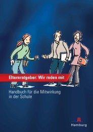 Elternratgeber - Landesinstitut für Lehrerbildung und ...