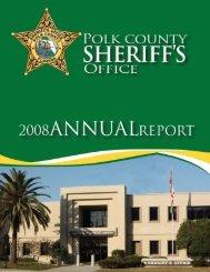 2008 Annual Report.pdf - Polk County