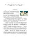 A Feasibility Study that Investigates Options for Monitoring Bycatch of - Page 7