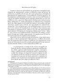 Participación social y organizaciones sociales en la implementación ... - Page 5