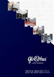 Katalog Globus - DINSTAL