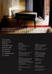PDF download KHB_AULA_Wiedereroeffnung.pdf - Weißensee ...