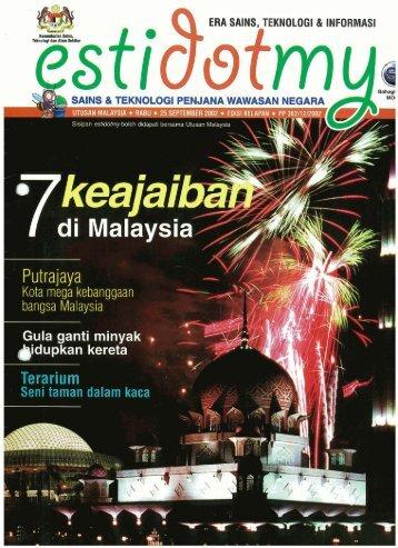 Putraia - Akademi Sains Malaysia
