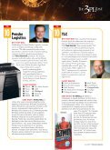 the top 10 3pl excellence awards - Inbound Logistics - Page 7