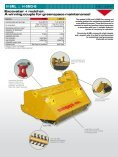 EXCAVATOR MOUNTED MULCHERS - Gp1.ro - Page 4