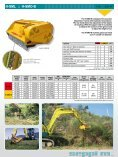 EXCAVATOR MOUNTED MULCHERS - Gp1.ro - Page 5