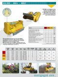 EXCAVATOR MOUNTED MULCHERS - Gp1.ro - Page 7