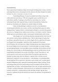 Kriminologiska institutionen - Stockholms universitet - Page 3