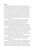Kriminologiska institutionen - Stockholms universitet - Page 7