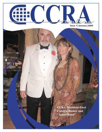 January 2009 - California Court Reporters Association