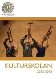 Kulturskolan 2012.pdf - Lomma kommun