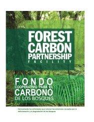 F O N D O - The Forest Carbon Partnership Facility