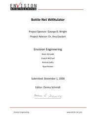 Formal Technical Proposal - Capstone Experience - Texas A&M ...