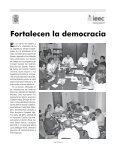 Los mexicanos, ante la crisis económica. una nueva Revolución? - Page 4