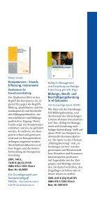 Kompetenzen - W. Bertelsmann Verlag - Page 5