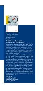 Kompetenzen - W. Bertelsmann Verlag - Page 6