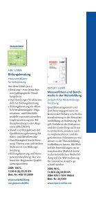 Kompetenzen - W. Bertelsmann Verlag - Page 7