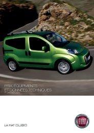 Active + - Fiat Group Automobiles Press