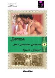 Serena - Universo Romance, el Portal