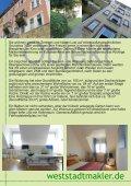 Pfiffige Maisonette für sportliche Altbauliebhaber Pfiffige Maisonette ... - Page 2