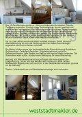 Pfiffige Maisonette für sportliche Altbauliebhaber Pfiffige Maisonette ... - Page 3