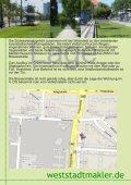 Pfiffige Maisonette für sportliche Altbauliebhaber Pfiffige Maisonette ... - Page 6