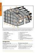 Montagevejledningen - DS Stålprofil - Page 6