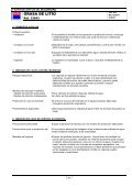 Ficha de seguridad - Krafft - Page 2