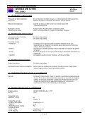 Ficha de seguridad - Krafft - Page 4