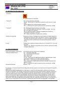 Ficha de seguridad - Krafft - Page 5