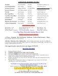 Dolphin Underwater & Adventure Club June 2012 Newsletter - Page 2