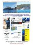Dolphin Underwater & Adventure Club June 2012 Newsletter - Page 6