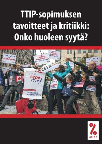 TTIP-sopimuksenTavoitteetJaKritiikki_ebook