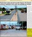 Asfaltamento da Avenida Pinheiro Machado consolida projeto de ... - Page 7