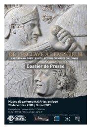 DP_expos_de_l_esclav.. - Musée départemental Arles antique