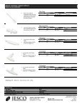 TRACK LIGHTING • SINGLE CIRCUIT - Jesco Lighting - Page 3