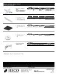 TRACK LIGHTING • SINGLE CIRCUIT - Jesco Lighting - Page 4