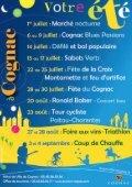 MagCognac41 été 2011 - Ville de Cognac - Page 2